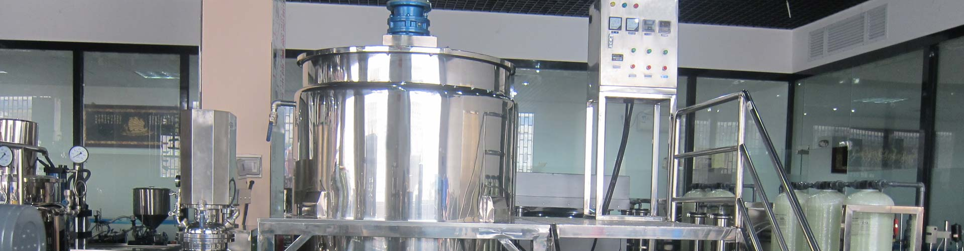 Kimyi Machinery banner 2