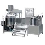 Homogenization Vacuum Emulsification Mixer