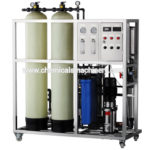 Commercial Reverse Osmosis Water Purification Systems Manufacturer