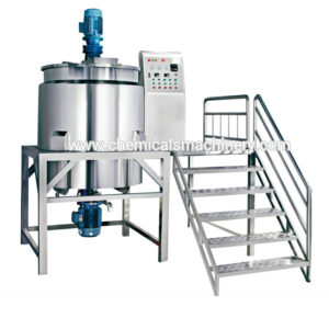Application of Powder Ingredients in Chemical Industry