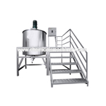 Soap Making Machine Mixer