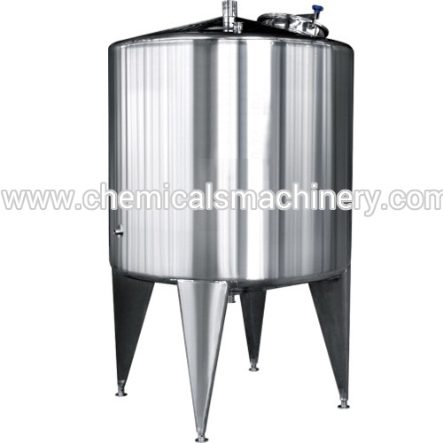 Factory Direct Fixed Type Stainless Steel Storage Tank