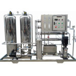 Reverse Osmosis Equipment for Water Purification