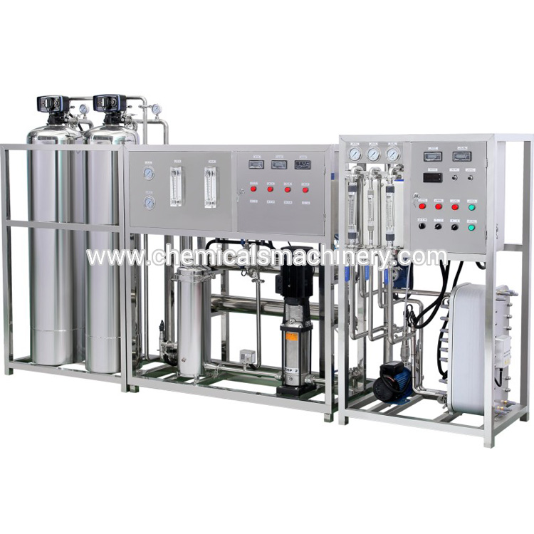 RO Water Purifier Reverse Osmosis Water Filtration System Manufacturer